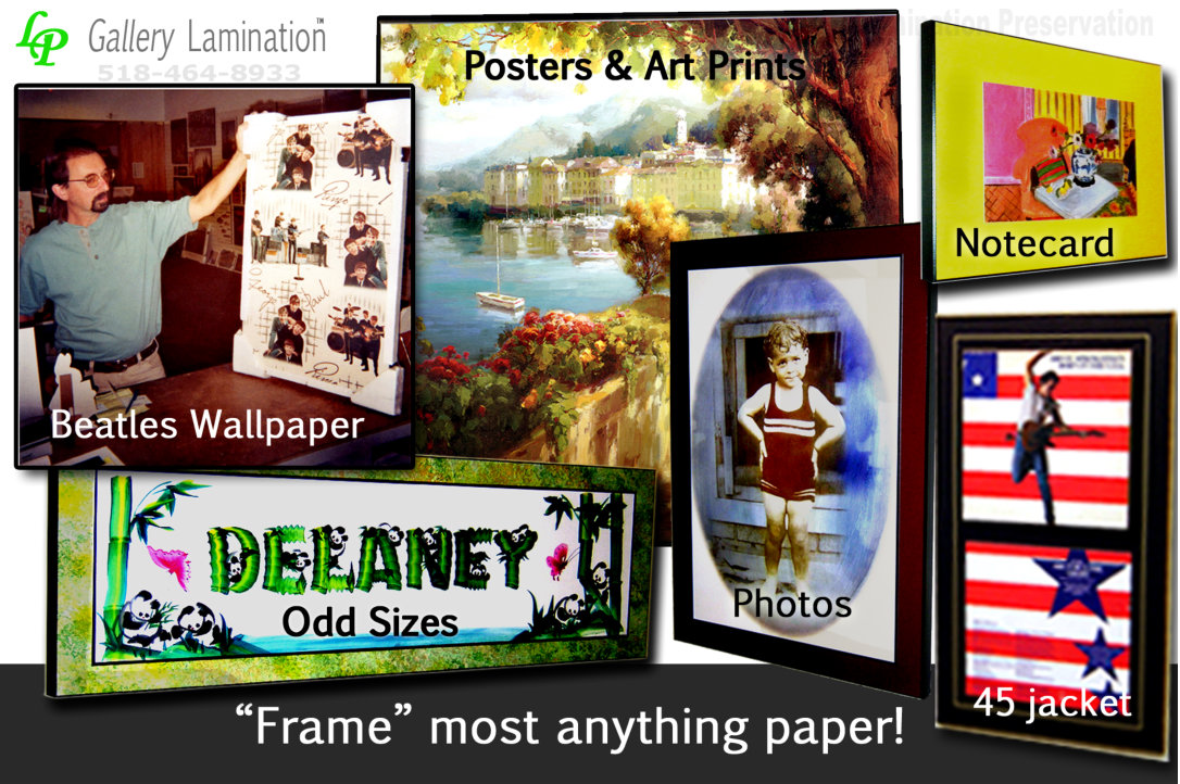 how much does it cost to frame a poster frame design